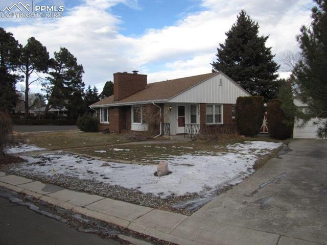 MLS# 8438545 - 31 - 535 Three Eagles Street, Colorado Springs, CO 80905