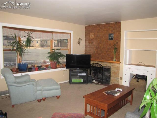 MLS# 8438545 - 6 - 535 Three Eagles Street, Colorado Springs, CO 80905