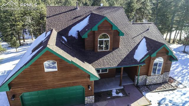 MLS# 2764066 - 3 - 52 Utah Way, Florissant, CO 80816