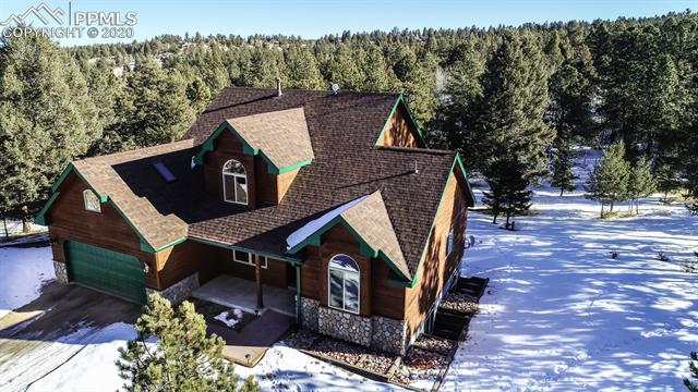MLS# 2764066 - 32 - 52 Utah Way, Florissant, CO 80816