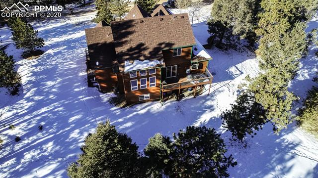 MLS# 2764066 - 34 - 52 Utah Way, Florissant, CO 80816