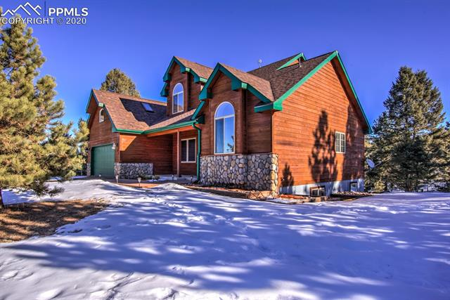 MLS# 2764066 - 35 - 52 Utah Way, Florissant, CO 80816