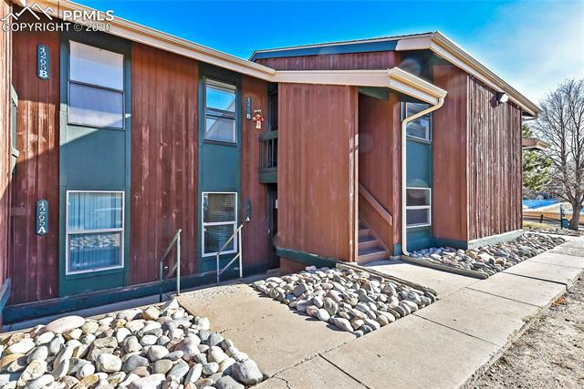 MLS# 5196091 - 1 - 4255 N Carefree Circle #A, Colorado Springs, CO 80917