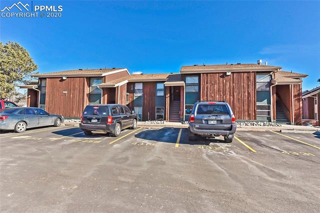 MLS# 5196091 - 17 - 4255 N Carefree Circle #A, Colorado Springs, CO 80917