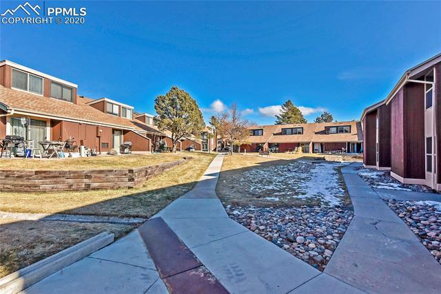 MLS# 5196091 - 18 - 4255 N Carefree Circle #A, Colorado Springs, CO 80917