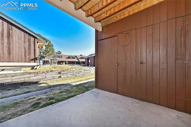 MLS# 5196091 - 19 - 4255 N Carefree Circle #A, Colorado Springs, CO 80917