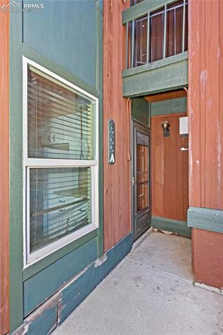 MLS# 5196091 - 3 - 4255 N Carefree Circle #A, Colorado Springs, CO 80917