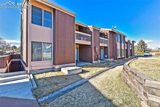 MLS# 5196091 - 21 - 4255 N Carefree Circle #A, Colorado Springs, CO 80917
