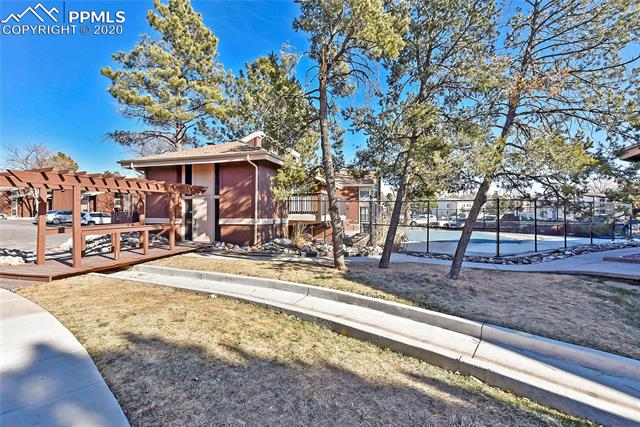 MLS# 5196091 - 22 - 4255 N Carefree Circle #A, Colorado Springs, CO 80917