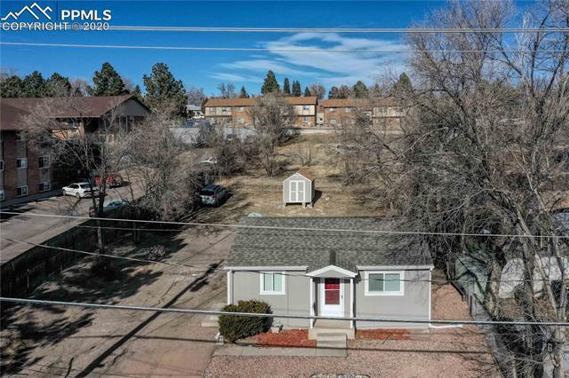 MLS# 9976483 - 20 - 2646 E Yampa Street, Colorado Springs, CO 80909