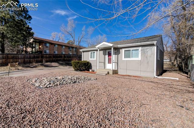 MLS# 9976483 - 4 - 2646 E Yampa Street, Colorado Springs, CO 80909