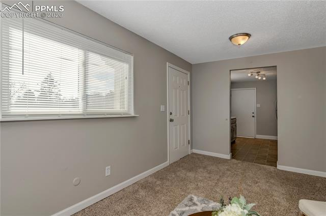 MLS# 9976483 - 8 - 2646 E Yampa Street, Colorado Springs, CO 80909