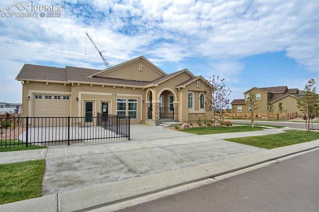 MLS# 2121040 - 3 - 7194 Rim Bluff Drive, Colorado Springs, CO 80927