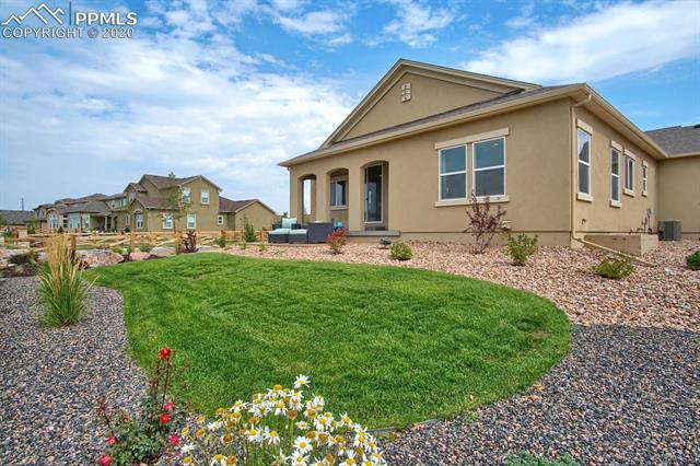 MLS# 2121040 - 5 - 7194 Rim Bluff Drive, Colorado Springs, CO 80927