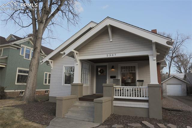 MLS# 5624551 - 1 - 2307 N Nevada Avenue, Colorado Springs, CO 80907