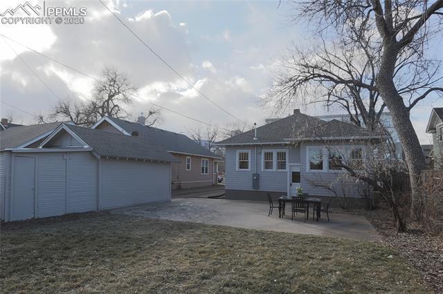 MLS# 5624551 - 21 - 2307 N Nevada Avenue, Colorado Springs, CO 80907