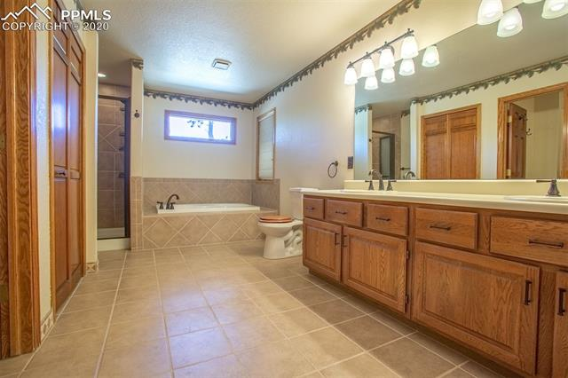 MLS# 8693258 - 21 - 18740 St Andrews Drive, Monument, CO 80132