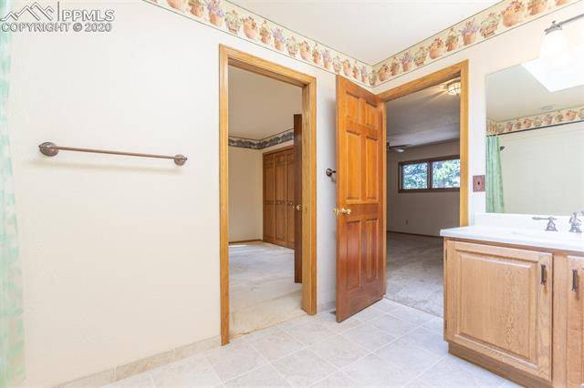 MLS# 8693258 - 29 - 18740 St Andrews Drive, Monument, CO 80132