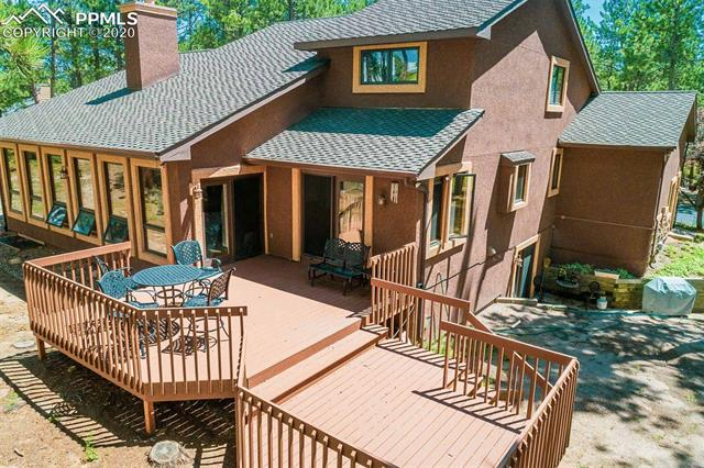MLS# 8693258 - 5 - 18740 St Andrews Drive, Monument, CO 80132