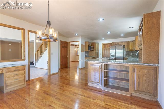 MLS# 8693258 - 7 - 18740 St Andrews Drive, Monument, CO 80132
