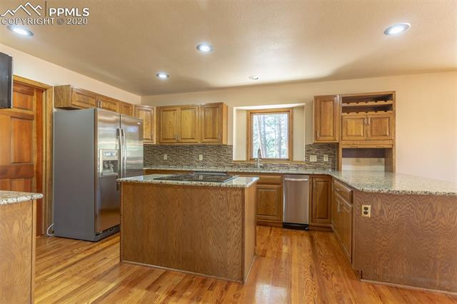 MLS# 8693258 - 9 - 18740 St Andrews Drive, Monument, CO 80132