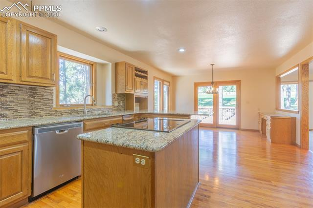 MLS# 8693258 - 10 - 18740 St Andrews Drive, Monument, CO 80132