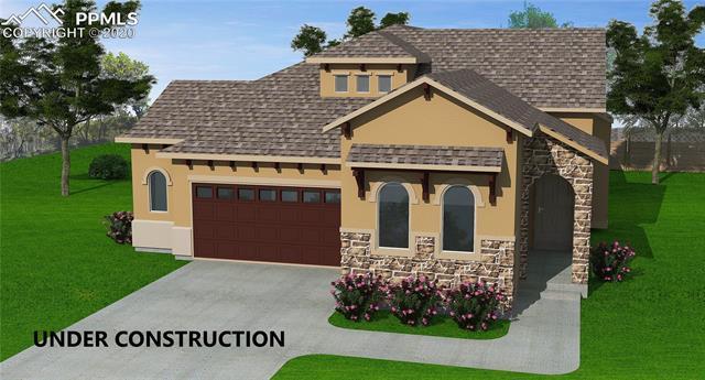 MLS# 8443529 - 2 - 9830 Awaken Drive, Colorado Springs, CO 80924