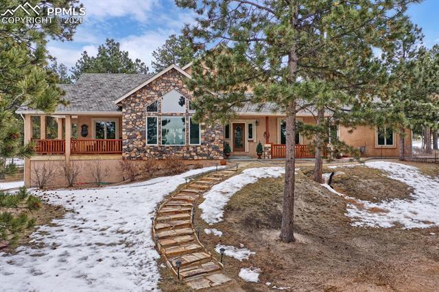 MLS# 4119333 - 2 - 11475 Brook Meadows Point, Colorado Springs, CO 80908