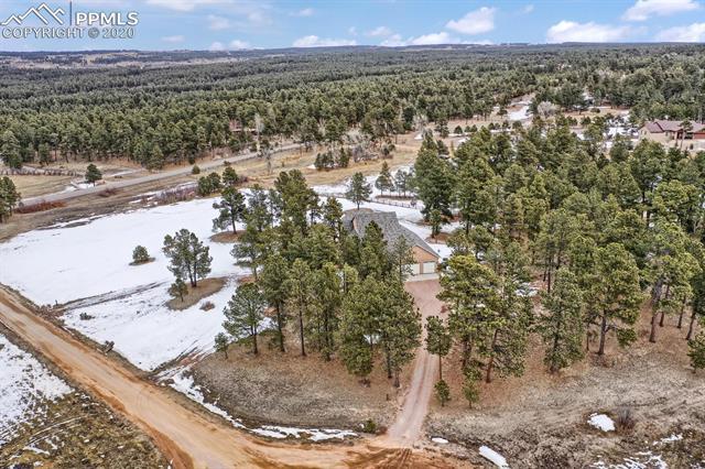 MLS# 4119333 - 32 - 11475 Brook Meadows Point, Colorado Springs, CO 80908