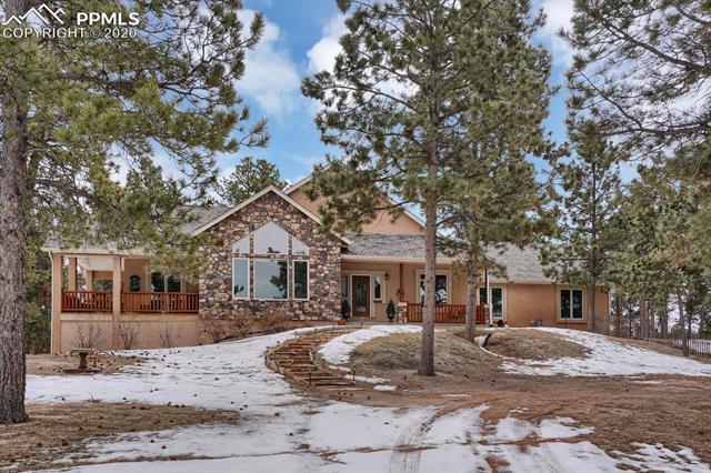 MLS# 4119333 - 33 - 11475 Brook Meadows Point, Colorado Springs, CO 80908