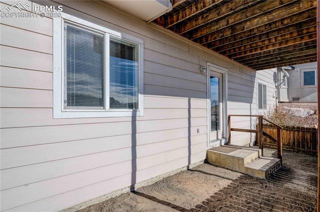 MLS# 8684668 - 30 - 6265 Retreat Point, Colorado Springs, CO 80919