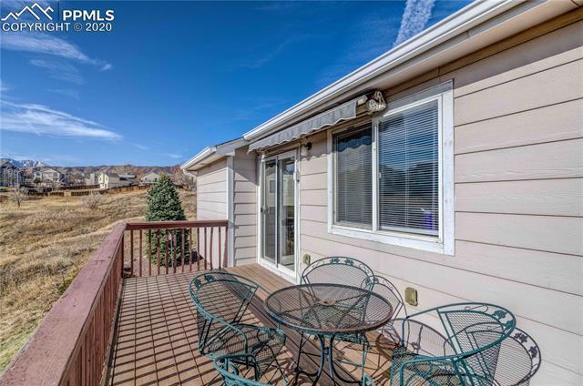 MLS# 8684668 - 33 - 6265 Retreat Point, Colorado Springs, CO 80919