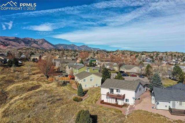 MLS# 8684668 - 37 - 6265 Retreat Point, Colorado Springs, CO 80919