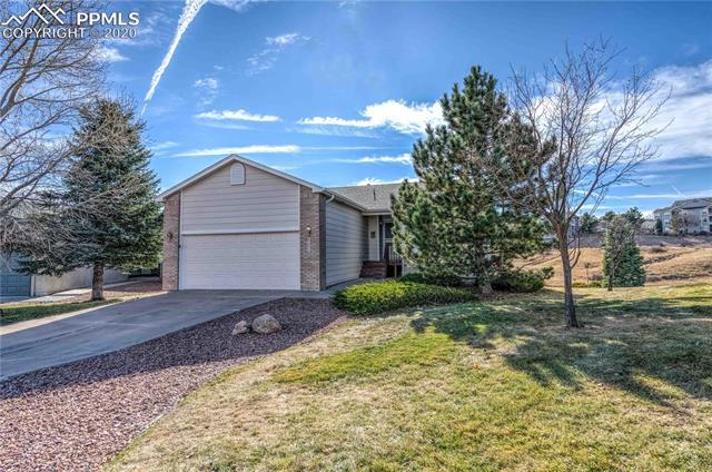 MLS# 8684668 - 6 - 6265 Retreat Point, Colorado Springs, CO 80919