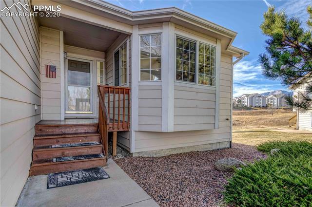 MLS# 8684668 - 8 - 6265 Retreat Point, Colorado Springs, CO 80919