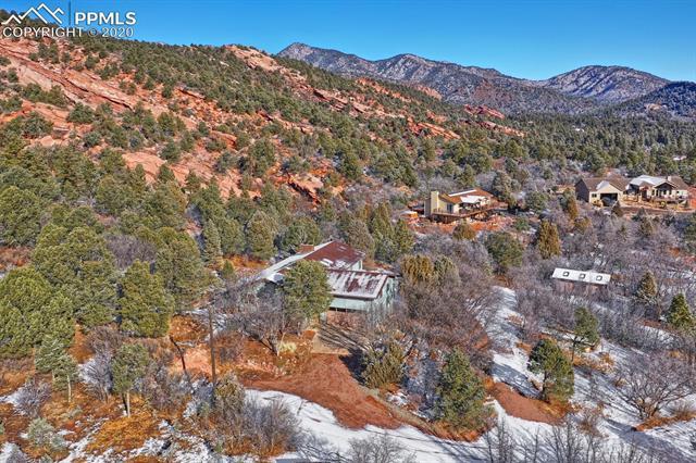 MLS# 6471569 - 37 - 11440 Valle Verde Drive, Colorado Springs, CO 80926