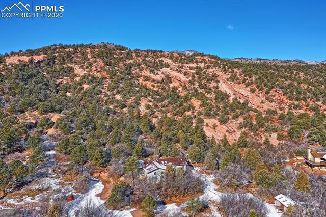 MLS# 6471569 - 38 - 11440 Valle Verde Drive, Colorado Springs, CO 80926
