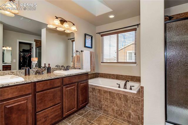 MLS# 9128389 - 20 - 10383 Declaration Drive, Colorado Springs, CO 80925
