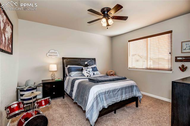 MLS# 9128389 - 24 - 10383 Declaration Drive, Colorado Springs, CO 80925