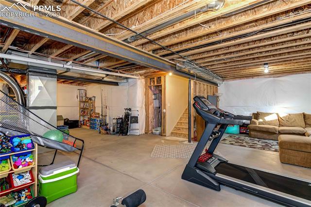 MLS# 9128389 - 27 - 10383 Declaration Drive, Colorado Springs, CO 80925