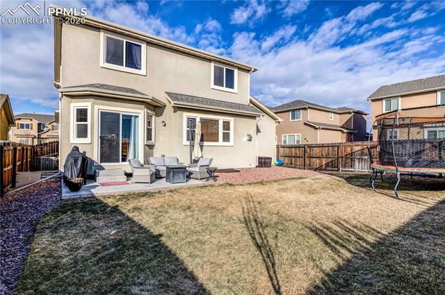 MLS# 9128389 - 29 - 10383 Declaration Drive, Colorado Springs, CO 80925