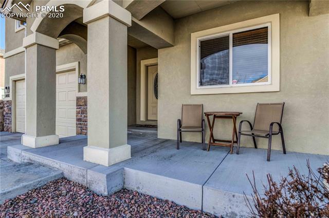 MLS# 9128389 - 4 - 10383 Declaration Drive, Colorado Springs, CO 80925