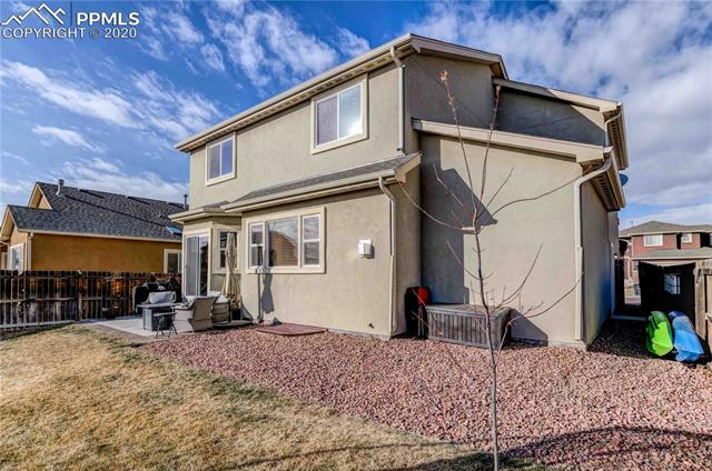 MLS# 9128389 - 32 - 10383 Declaration Drive, Colorado Springs, CO 80925