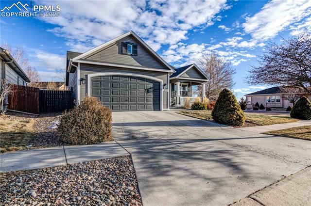 MLS# 9738510 - 2 - 5775 Brennan Avenue, Colorado Springs, CO 80923