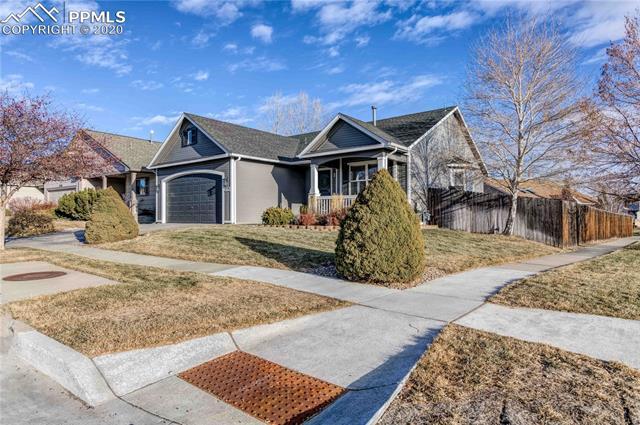 MLS# 9738510 - 3 - 5775 Brennan Avenue, Colorado Springs, CO 80923