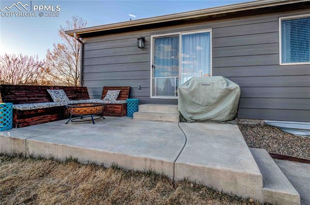MLS# 9738510 - 32 - 5775 Brennan Avenue, Colorado Springs, CO 80923