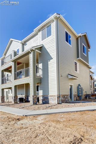 MLS# 4532118 - 2 - 11250 Florence Street #25A, Commerce City, CO 80640