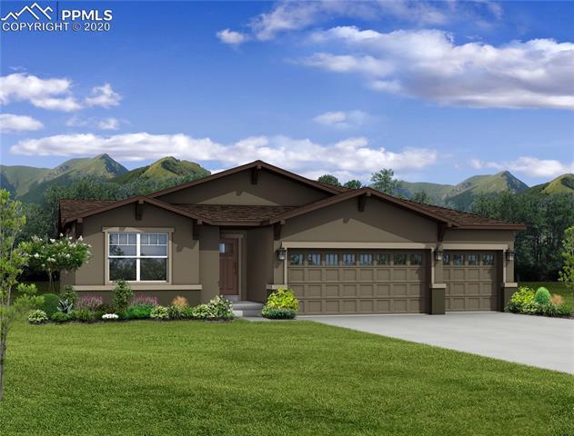 MLS# 1338854 - 3 - 6857 Cumbre Vista Way, Colorado Springs, CO 80924
