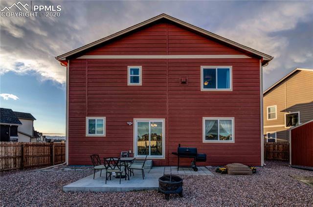 MLS# 8893009 - 35 - 7488 Cat Tail Creek Drive, Colorado Springs, CO 80923