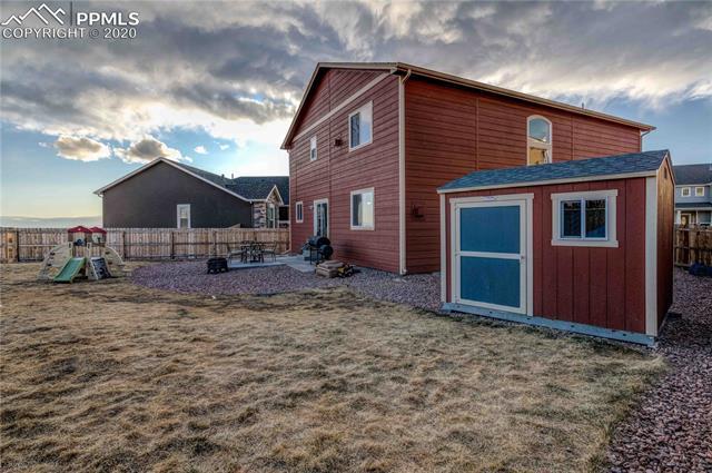 MLS# 8893009 - 36 - 7488 Cat Tail Creek Drive, Colorado Springs, CO 80923